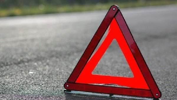 Масштабная авария в Одессе: Столкнулось 4 авто (Видео)