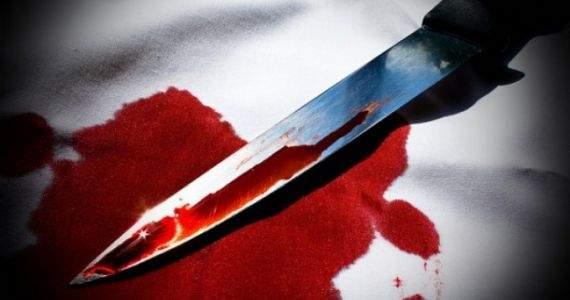 В Черкассах мужчина изрезал до полусмерти мать и убил сожительницу (видео)