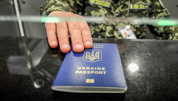 За месяц безвиза в ЕС выехали более 90 тысяч украинцев