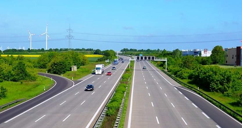 Блогер раскритиковал ремонт трассы в Одесской области