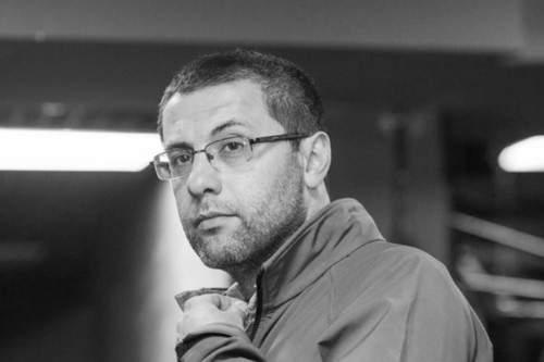 Украинский журналист умер во время занятий спортом