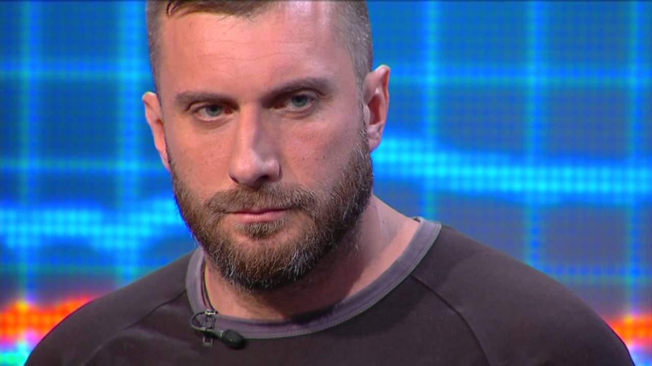 Народный депутат Петренко вышел из фракции