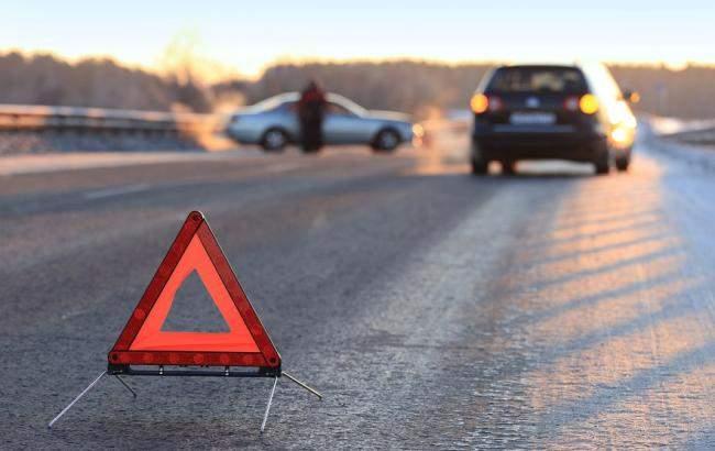 На Закарпатье в смертельном ДТП погиб сотрудник полиции (фото)