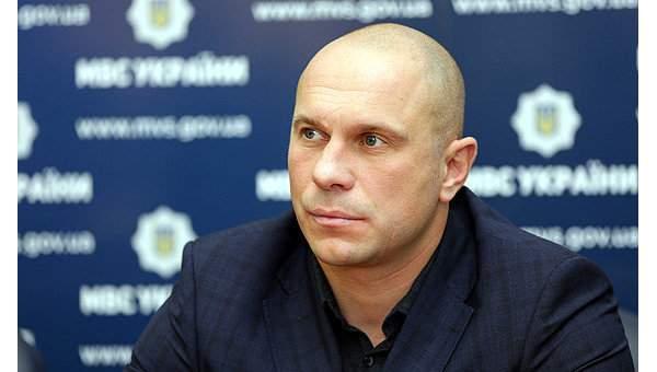 Советник министра МВД Кива принял решение покинуть свой пост