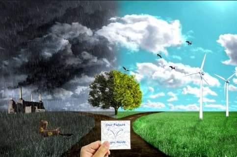 В Днепре активисты экологической организации устроили