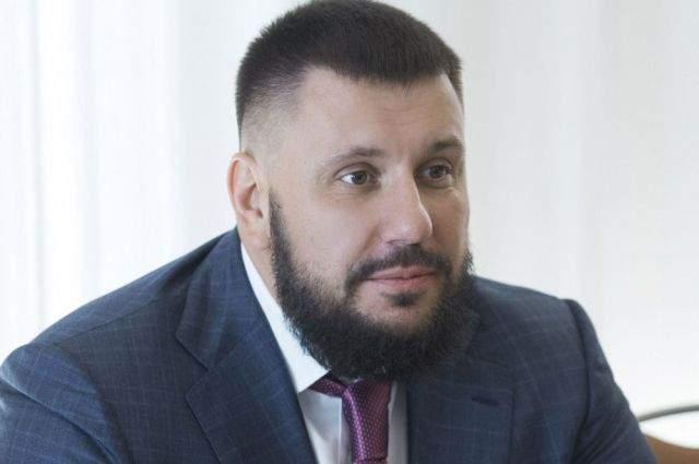 Клименко обвинил украинскую власть в организации рейдерских захватов