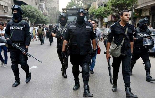 Власти Египта не подтвердили гибель украинцев в Хургаде