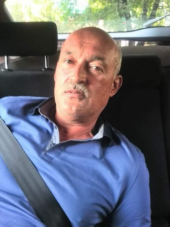 Экс-правоохранитель из Донецка устроил пьяные гонки в столице