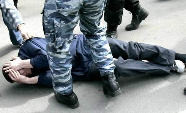 В Тернополе задержанные жалуются на пытки в полиции
