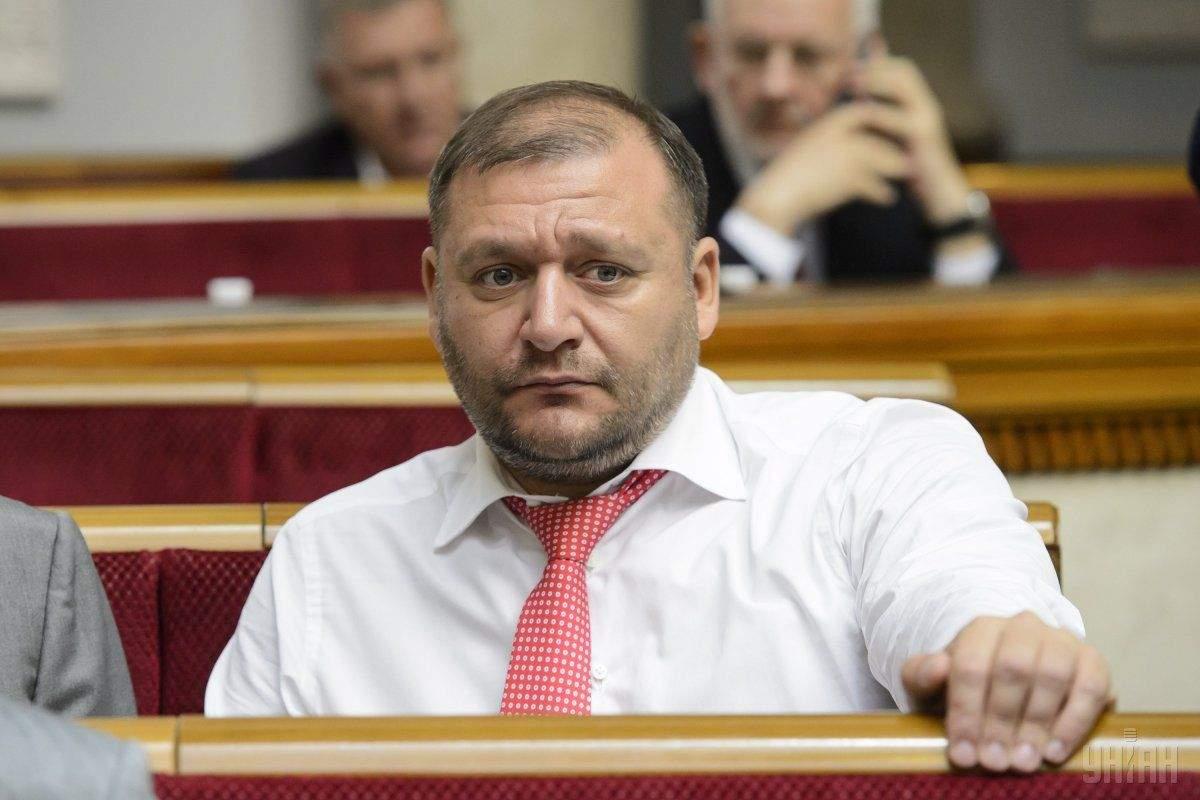 ГПУ просит арестовать Добкина с возможностью залога в 150 миллионов