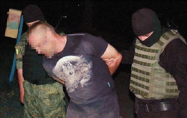 На Луганщине полицейские предупредили заказное убийство предпринимателя
