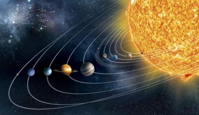 Учёные NASA показали поверхность Плутона и Харона (видео)