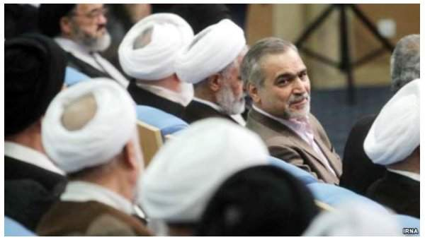 Брат президента Ирана был арестован