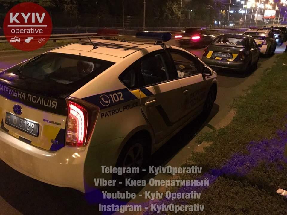 В Сети появились подробности ночной кровавой резни в Киеве