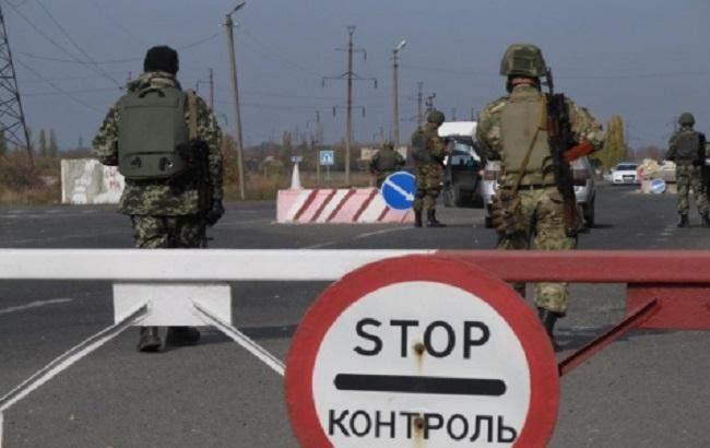 Полиция квалифицировала обстрел мирного жителя на КПП Марьинка как