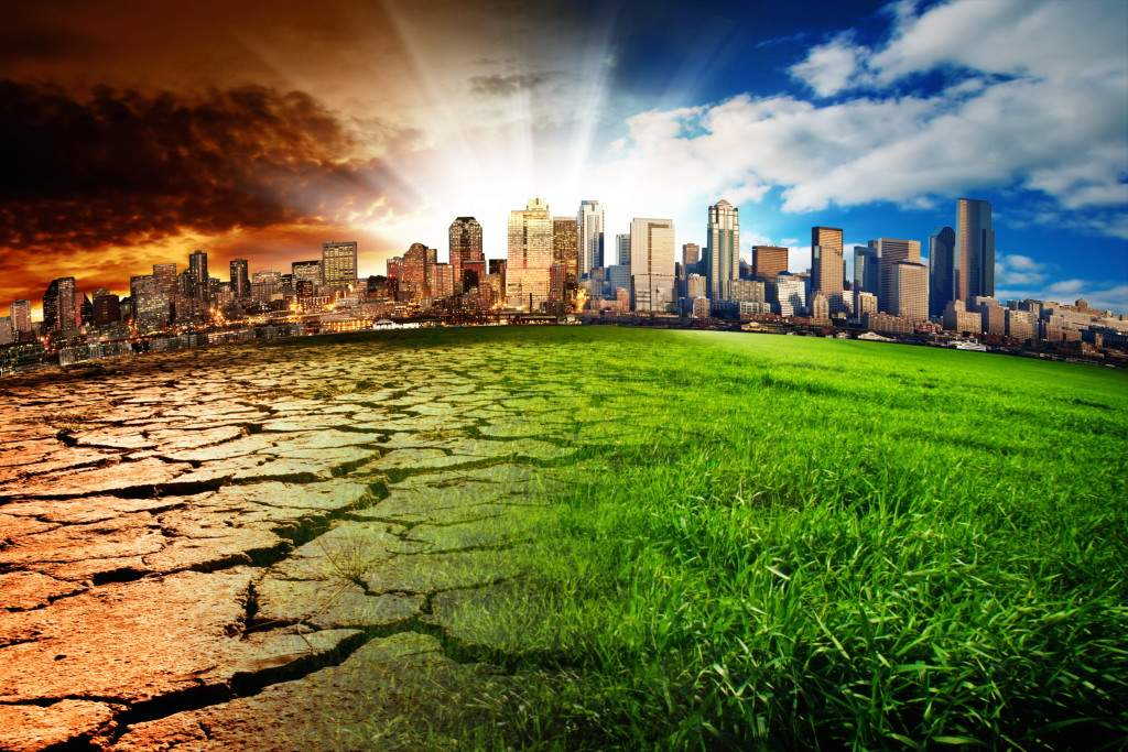 В Раде предложили штрафовать за загрязнение окружающей среды