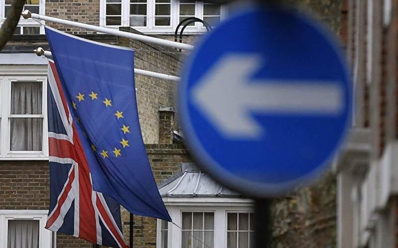 В ходе переговоров по выходу Великобритании из ЕС возникли жестокие конфронтации