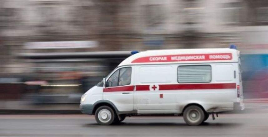 В России потерпел крушение легкомоторный самолёт с туристами (видео)