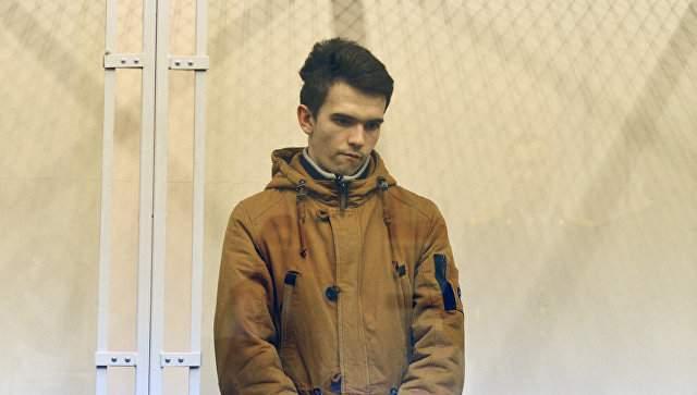 В России засудили администратора