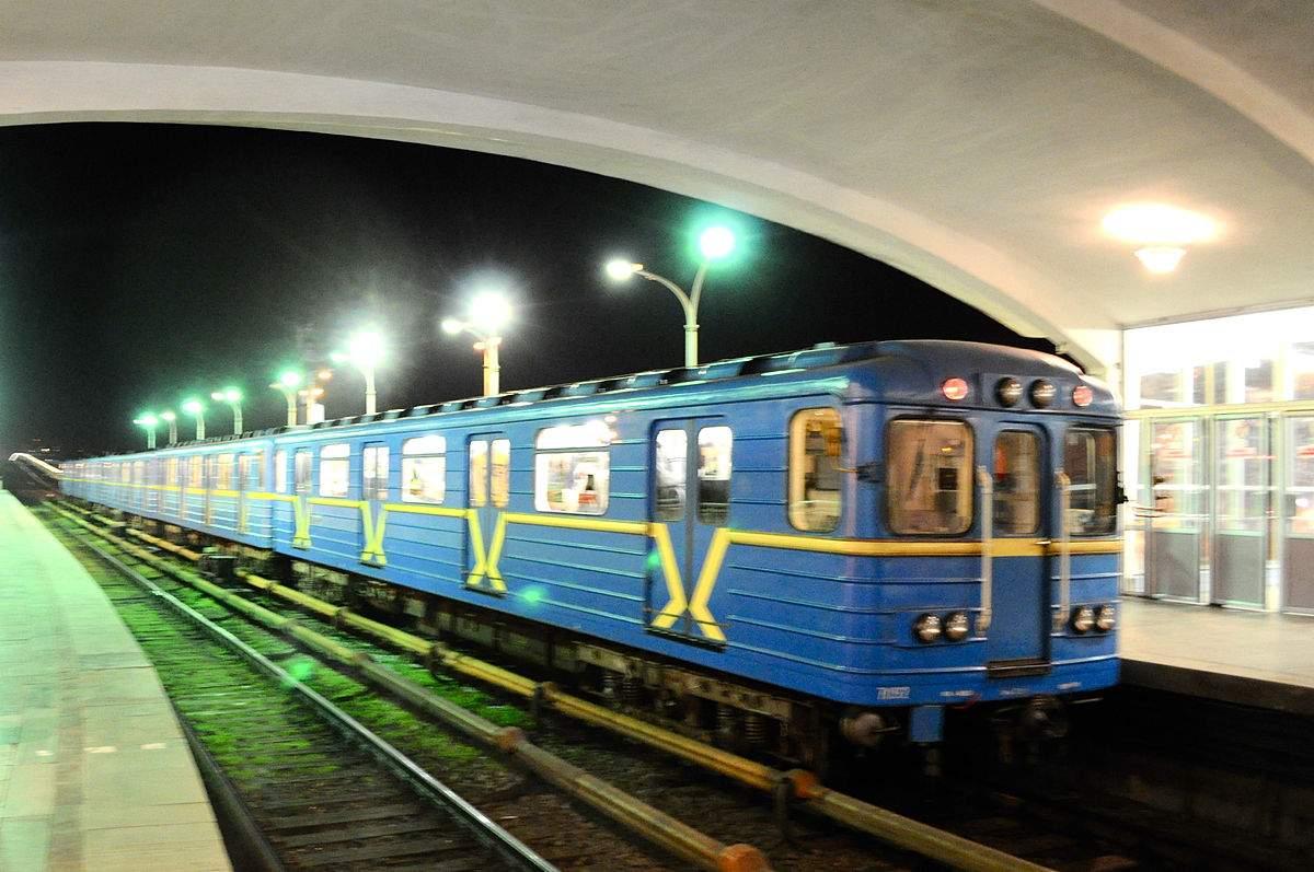 В столице планируют построить пятую линию метрополитена