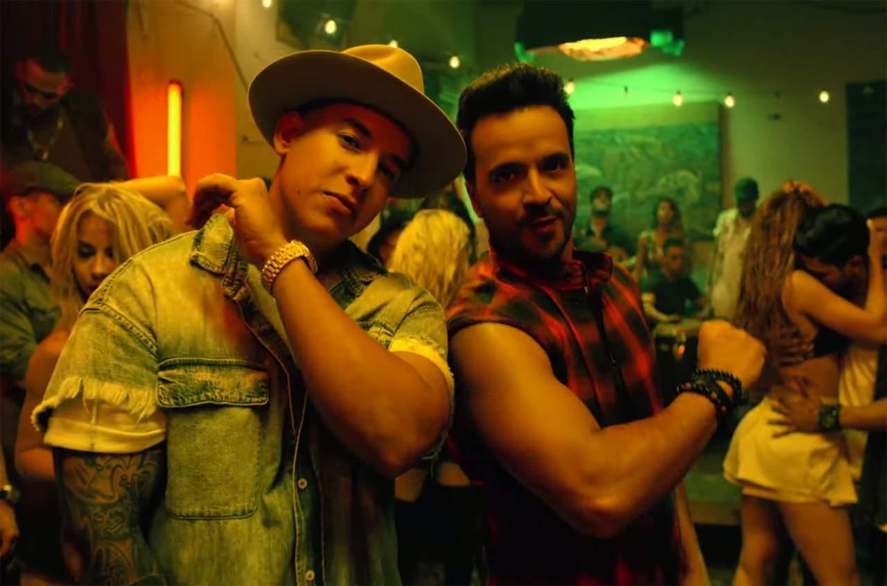 Хит «Despacito» стал самым популярным синглом в мире