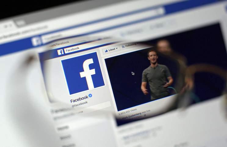 Facebook планирует запустить платный новостной сервис