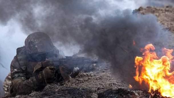 Сводка из АТО: пятеро бойцов ВС Украины погибли, восемь получили ранения