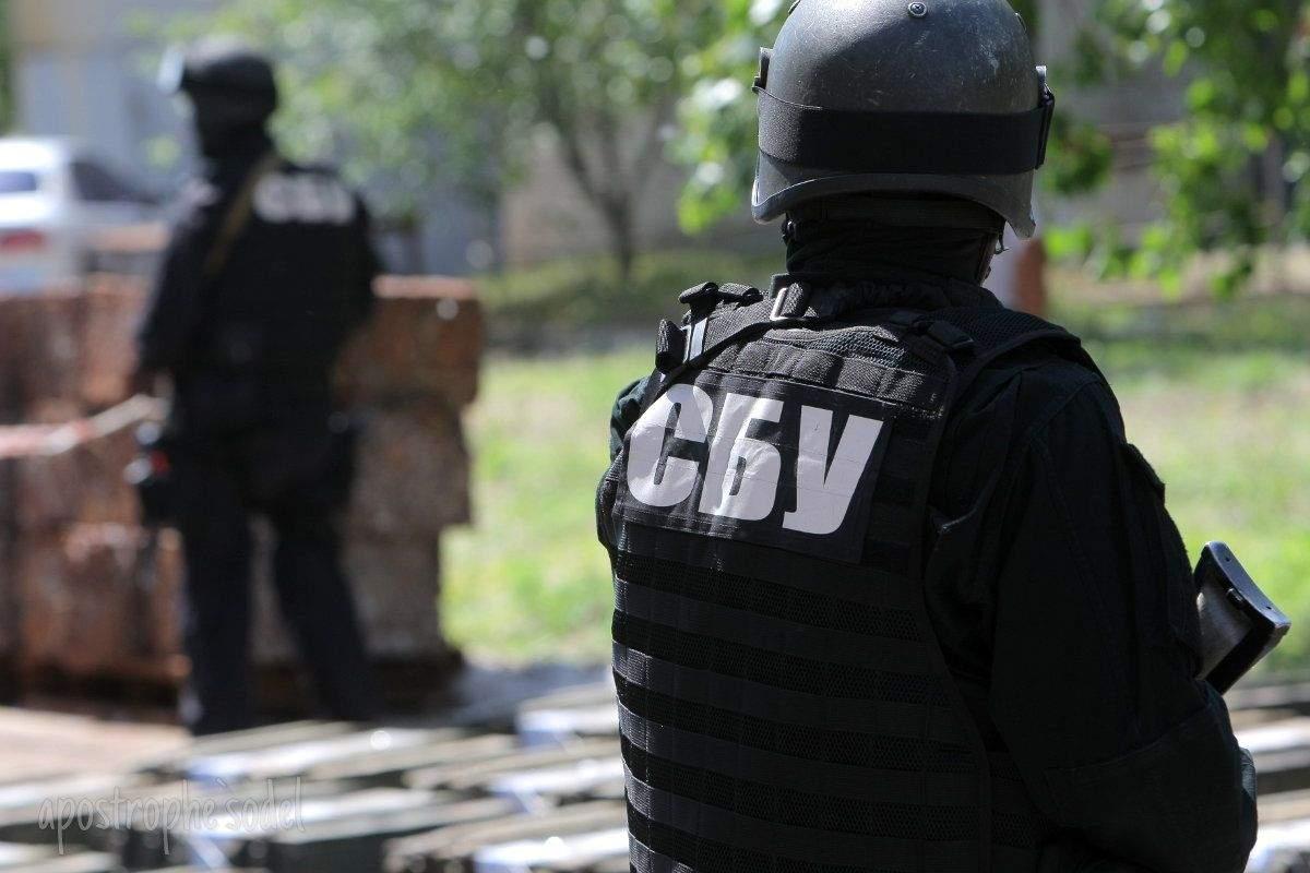 Названа причина увеличения количества преступлений среди сотрудников СБУ