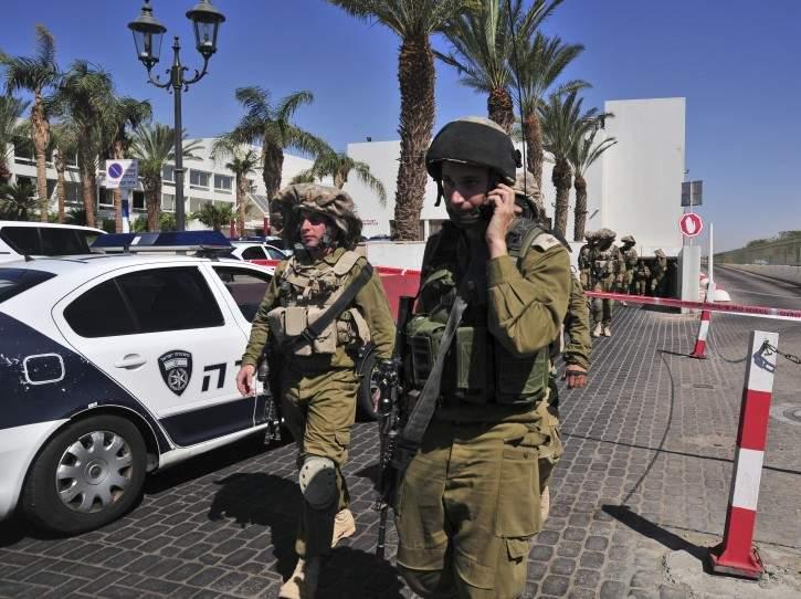 В Израиле во время массовых столкновений погибли 3 человека