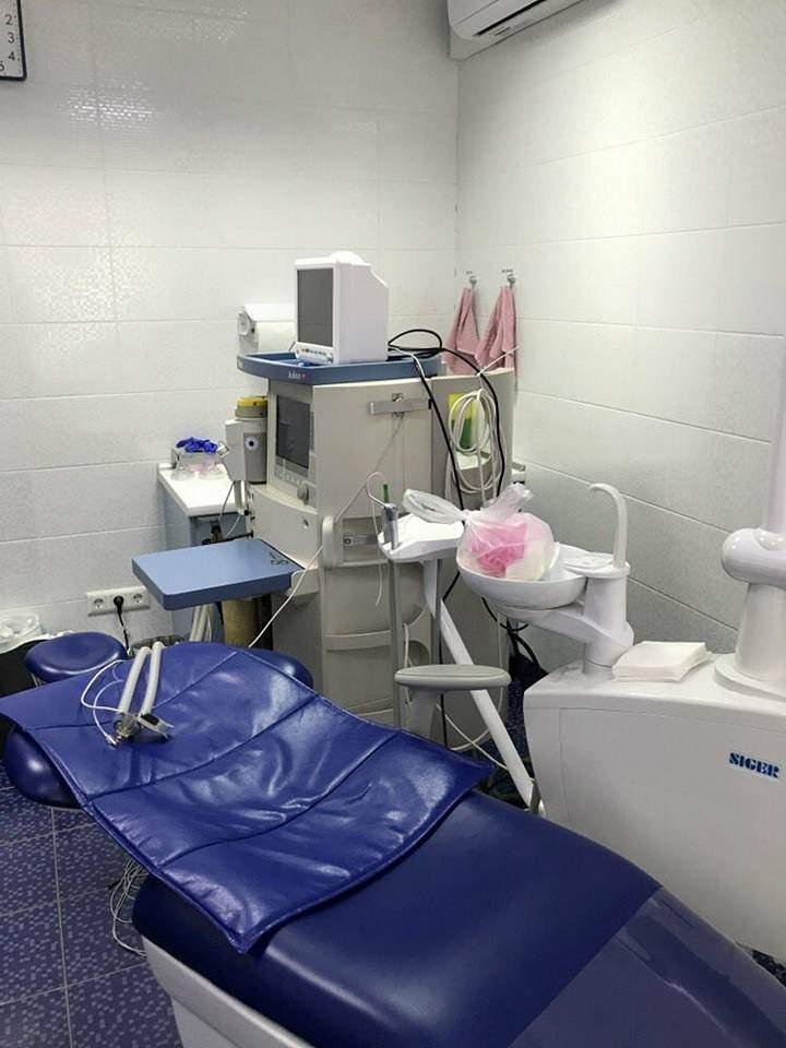 В частной стоматологии в Мариуполе умер маленький ребенок