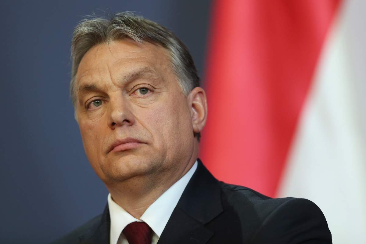 Премьер-министр Венгрии раскритиковал ЕС