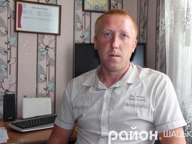 Участник боевых действий на Донбассе возглавляет сельсовет в Волынской области