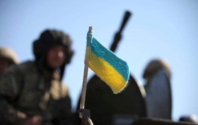 Штаб АТО объявил о дне спокойствия на Донбассе