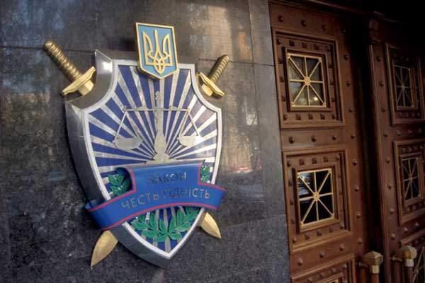 В отношении украинских нардепов готовятся новые представления на снятие неприкосновенности