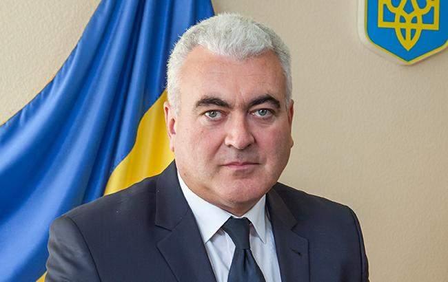 Мэр города Энергодар объявлен в розыск