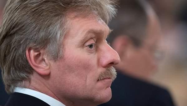 В РФ назвали ответственного за решение об ответных санкциях для США