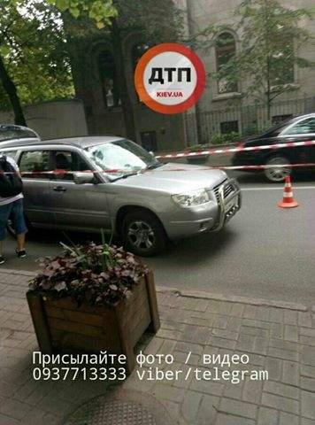 В столице сбили двух пешеходов: пострадавшие в тяжелом состоянии