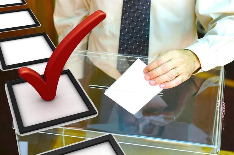Половина украинцев поддерживают проведение внеочередных выборов в ВР