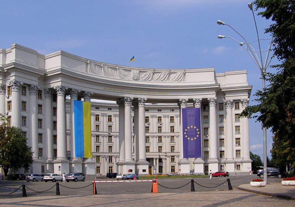 Дело заключенного украинца в РФ: МИД Украины выразило протест в ответ на решение российского суда