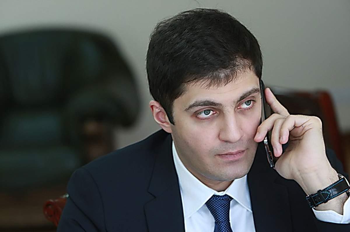 Соратник Саакашвили выразил опасения относительно его пропуска в Украину