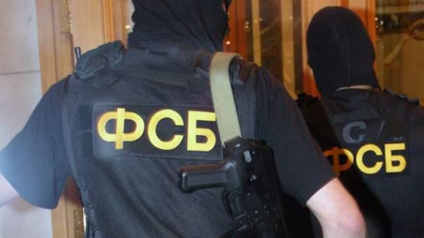 В России задержали возможных террористов
