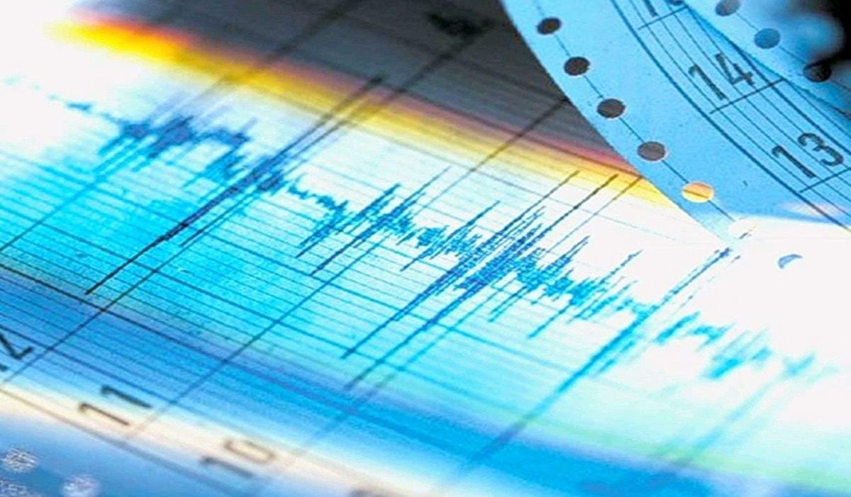 Землетрясение магнитудой 4,1 балла произошло в Кривом Роге