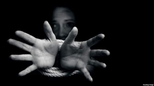 Аброськин привел статистику пострадавших в результате торговли людьми в Украине