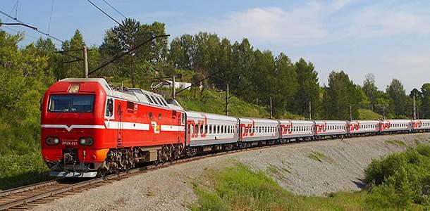 Поезда России будут объезжать Украину