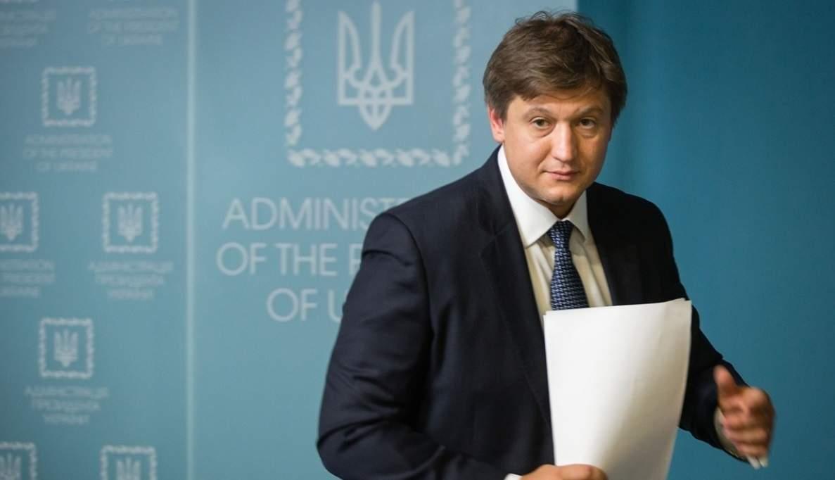 Министр финансов Украины узнал о подозрениях со стороны ГПУ из СМИ