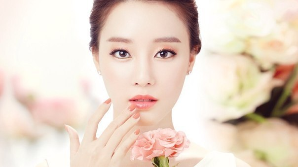 Качественная антивозрастная косметика корейского производства в Украине
