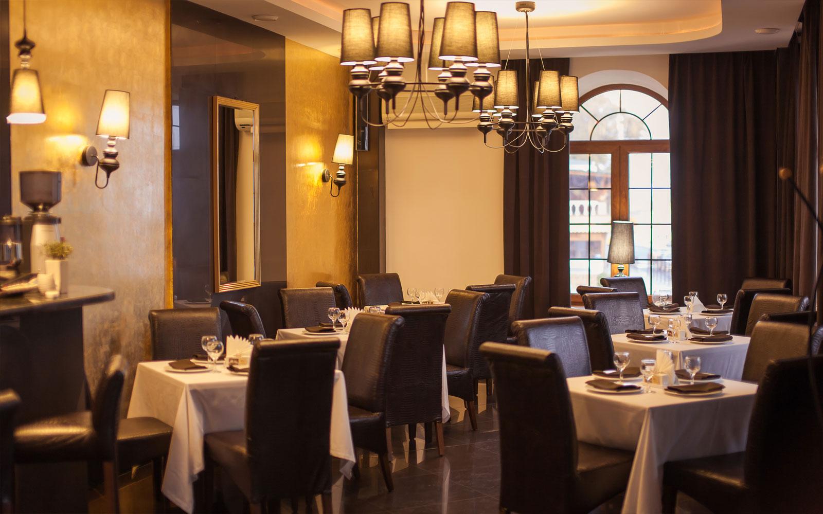 Стильные польские стулья для ресторанов и кафе