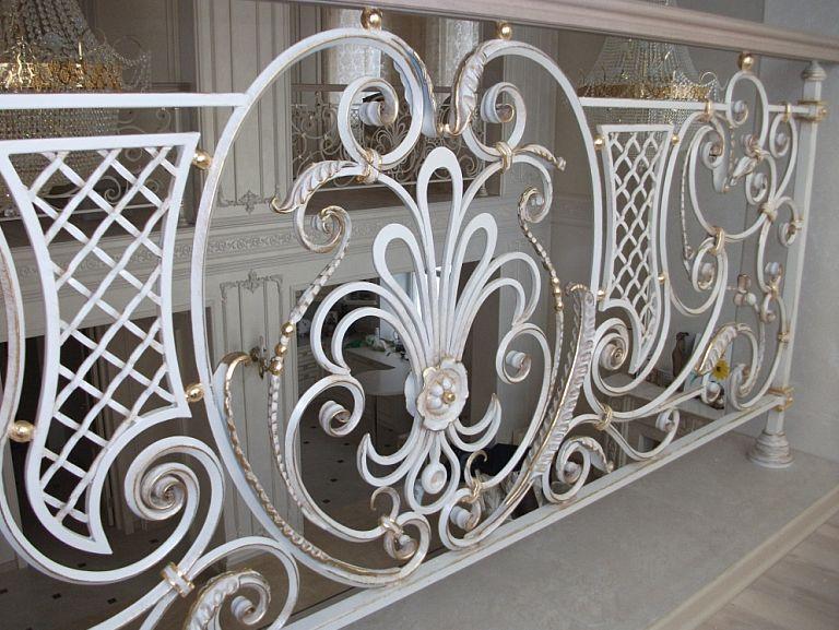 Кузня Львів – це ковані конструкції, які можуть стати прикрасою вашого дому