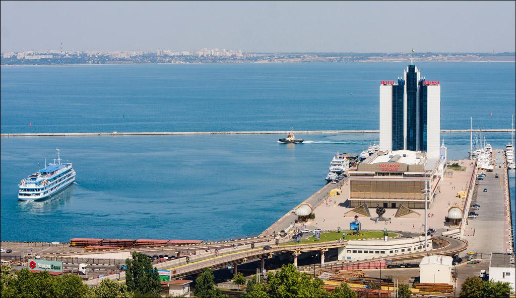 Выбираем, куда пойти: отзывы обо всех заведениях Одессы