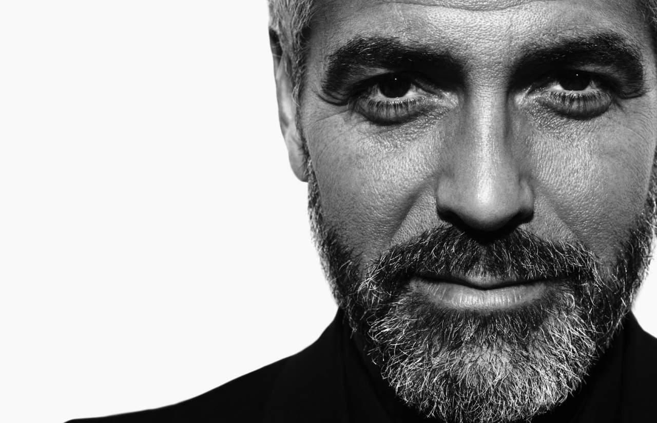 Джордж Клуни возглавил рейтинг самых красивых мужчин-знаменитостей с научной точки зрения